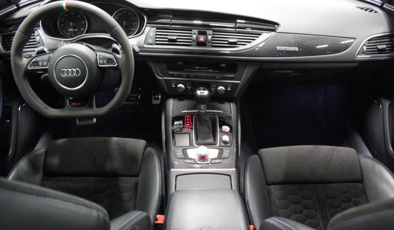 Audi RS6 4.0 TFSI Quattro S Tronic Plus ABT SPORTSLINE pieno