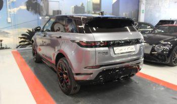 Land Rover Range Rover Evoque 2.0 I4 249 CV AWD Automatica R-Dynamic S KM/0 pieno