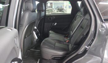 Land Rover Range Rover Sport 3.0 SDV6 249 CV HSE Dynamic pieno