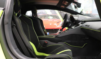 Lamborghini Aventador SVJ 6.5 V12 Coupe Subentro leasing pieno
