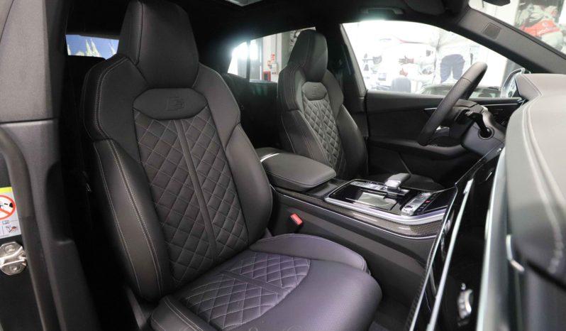 Audi SQ8 V8 ABT Quattro Tiptronic pieno