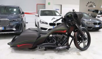 Harley-Davidson Electra Glide Screaming Eagle 110 pieno
