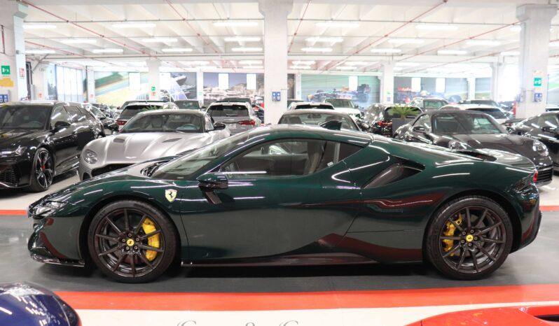 Ferrari SF90 Stradale pieno